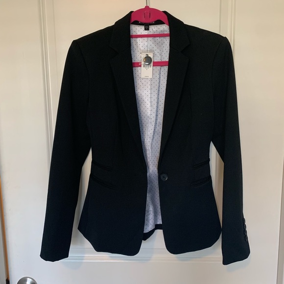 Express Jackets & Blazers - Never worn Express suit jacket